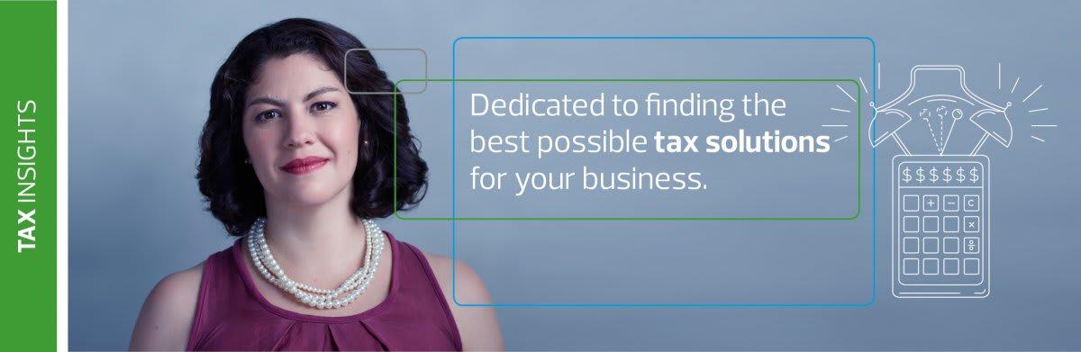 Tax Insights