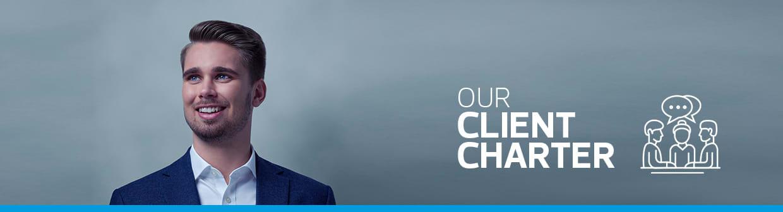 RSM Client charter