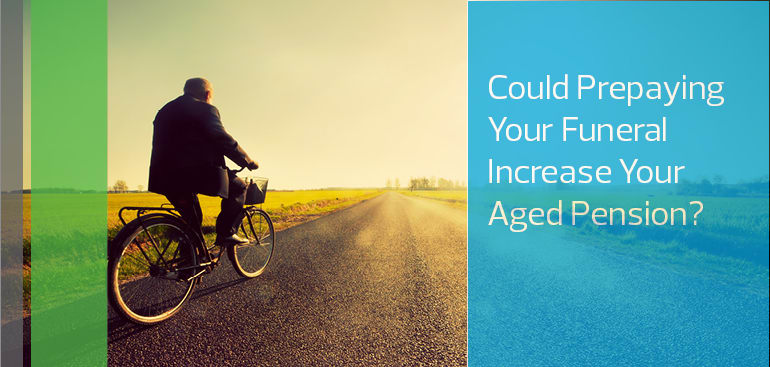 Aged Pension Tip #3 Centrelink Benefits of Prepaying Your