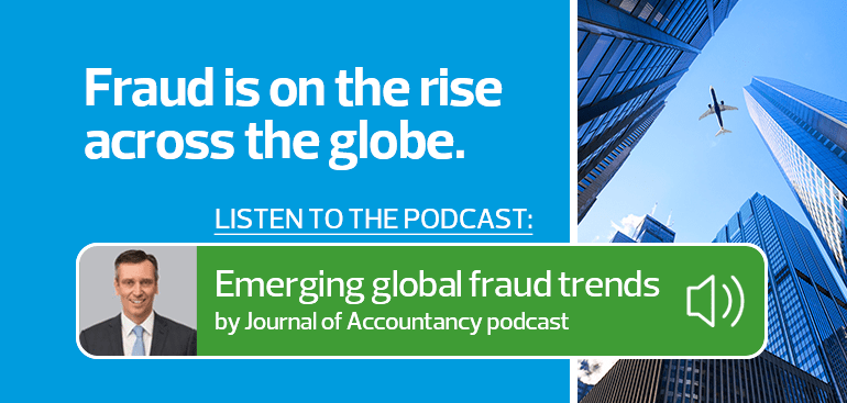 What is the future of fraud? Discover emerging fraud trends