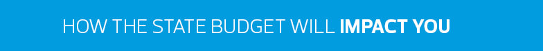 how will the ACT State Budget impact you