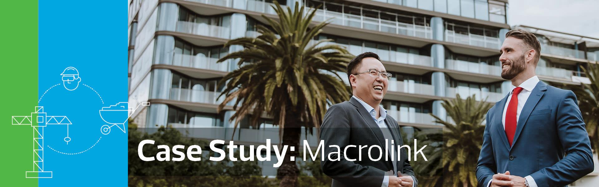 Case Study: Macrolink