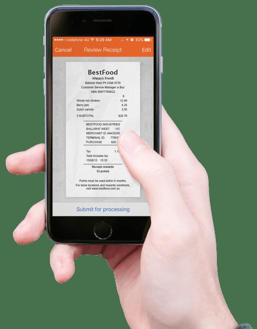 Receipt Bank Subscription Services | Expense Management