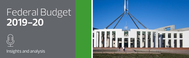 How will the federal Budget impact SMEs