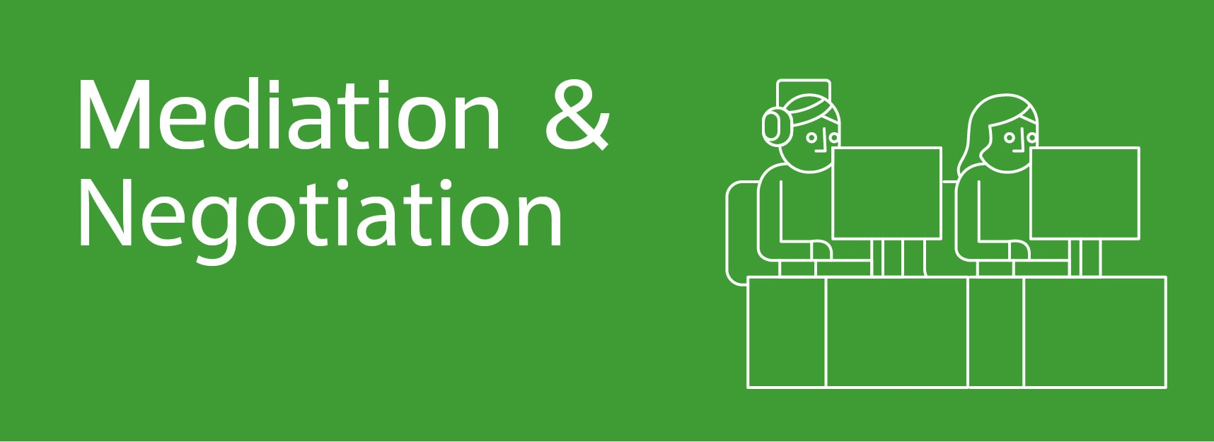 Mediation and Negotiation Services