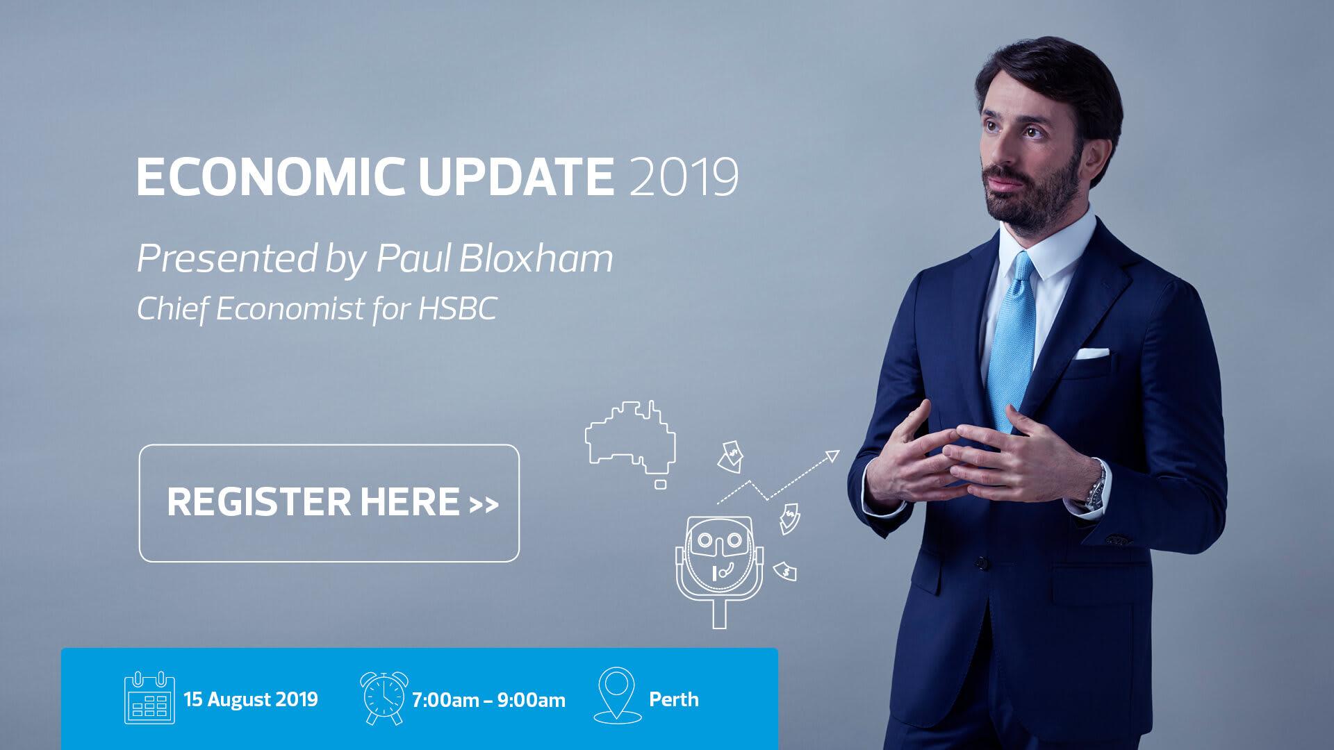 Perth Economic Update | RSM Australia