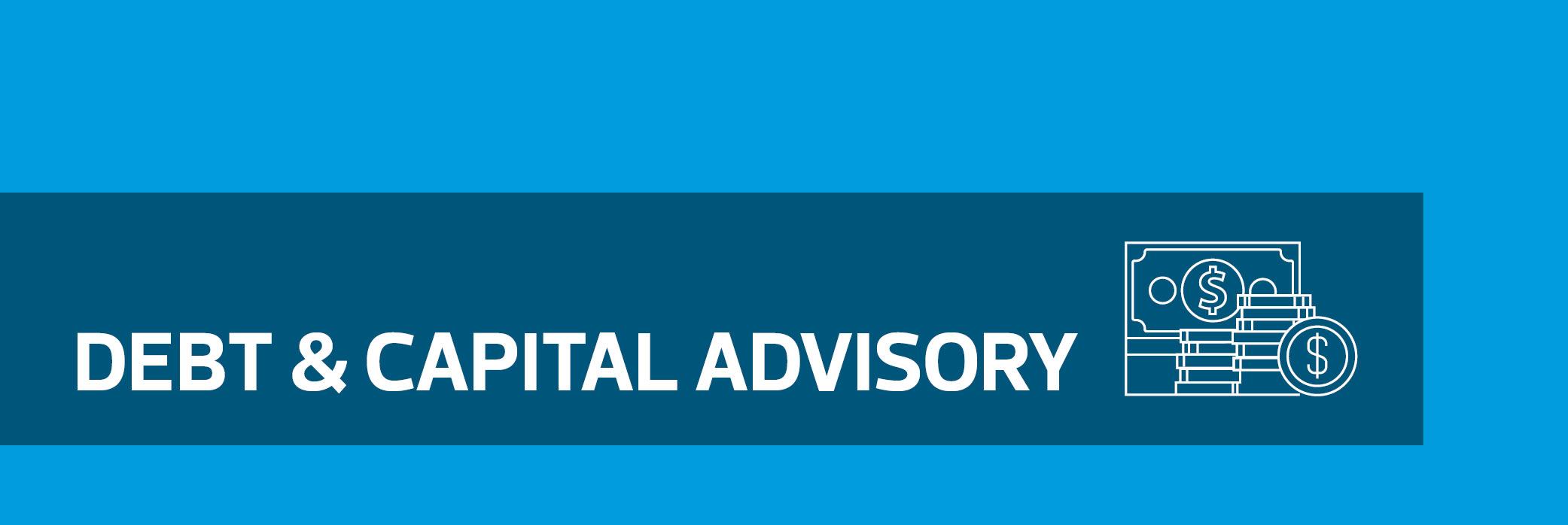Debt and Capital Advisory