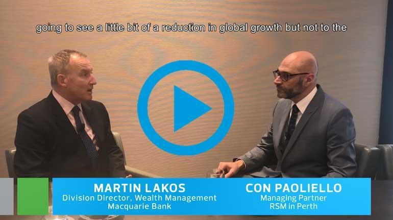 Perth Economic Update 2018 - Q&A Video with Martin Lakos
