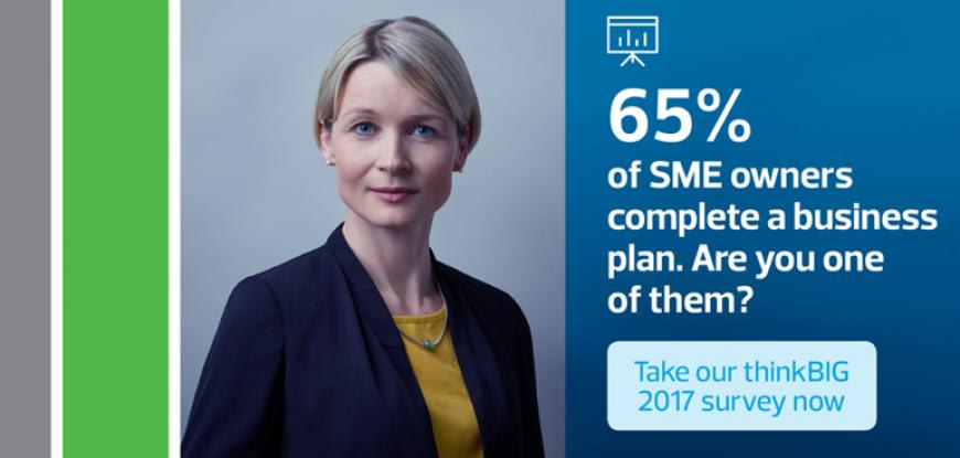 Take our 2017 thinkBIG survey