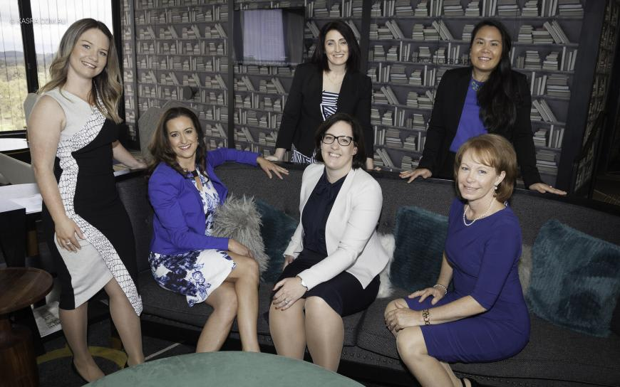 RSM's Women with SASS