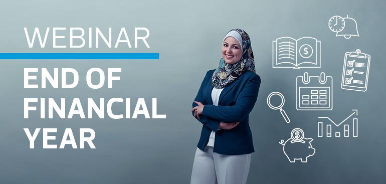 End of Financial Year Tax Update Webinar