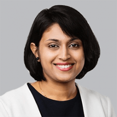 Ankitha Mahishi | RSM Australia