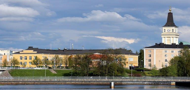 Oulu Kroatia