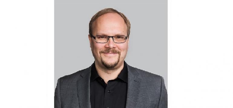 OTM, KLT Risto Kiviranta uudeksi osakkaaksi