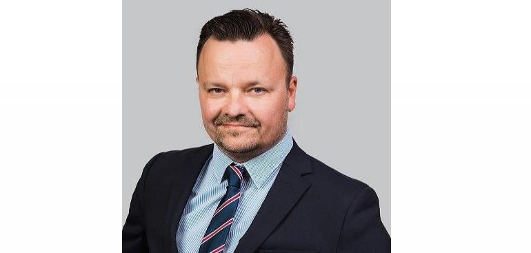 KHT, KTM Kaj Riska, tilintarkastuspalveluiden vetäjä