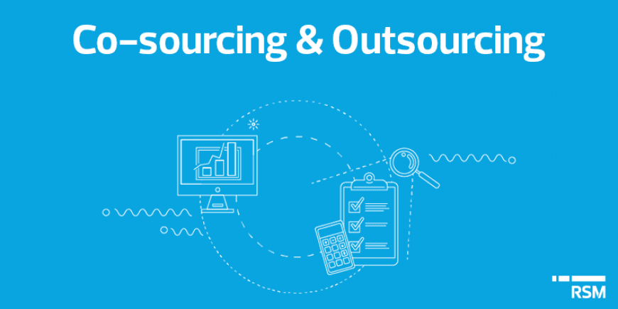 Co-sourcing & Outsourcing