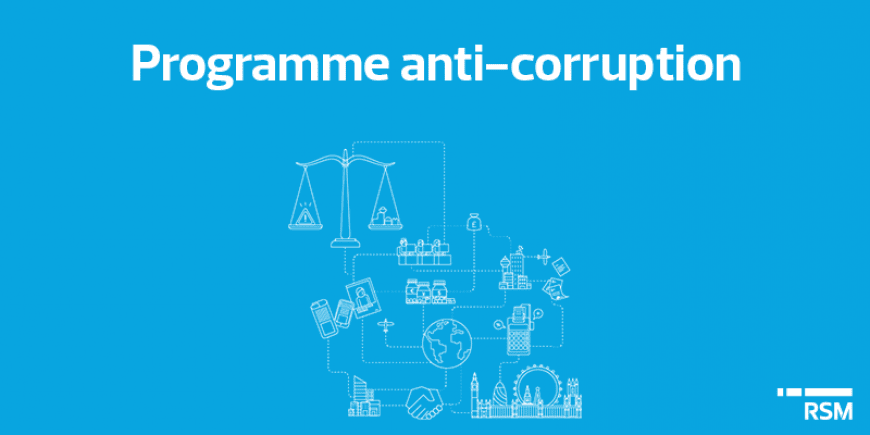Programme anti-corruption