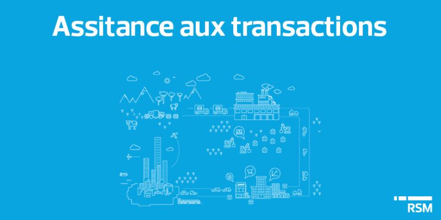 Assistance aux transactions
