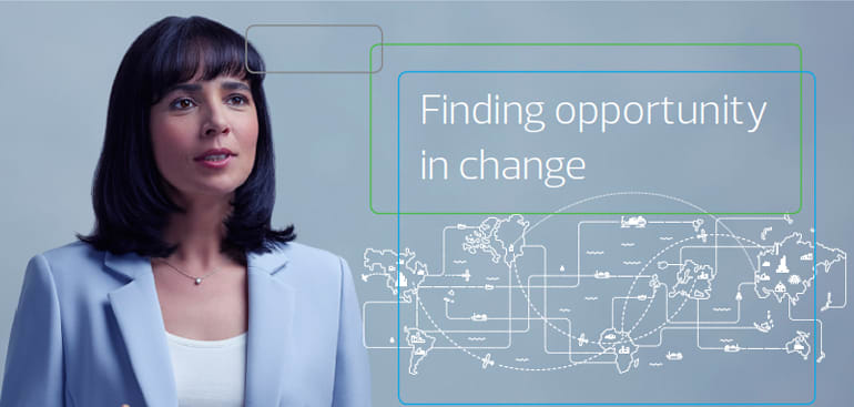 RSM's Global Capabilities - Finding opportunity in change