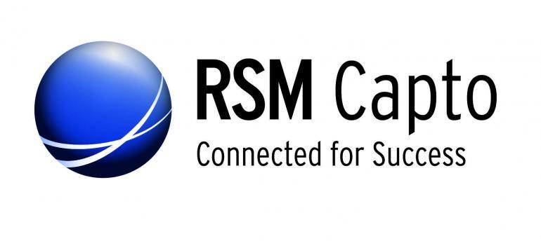 RSM Capto logo