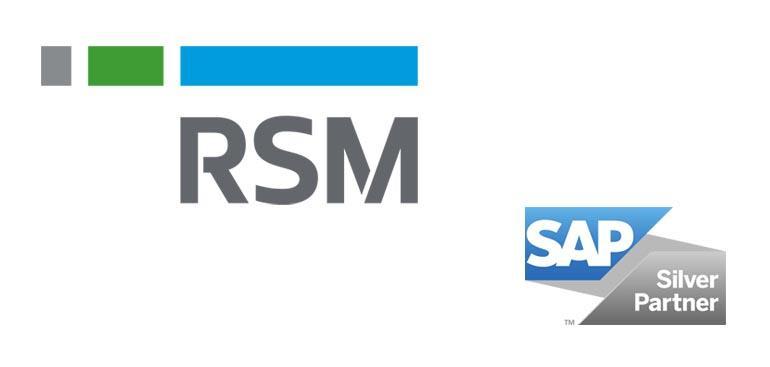 SAP Business One - სწრაფი სტარტის სერტიფიკატი