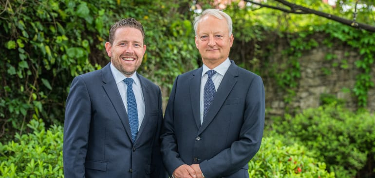 Damien Murran joins RSM Ireland as Restructuring & Recovery Partner