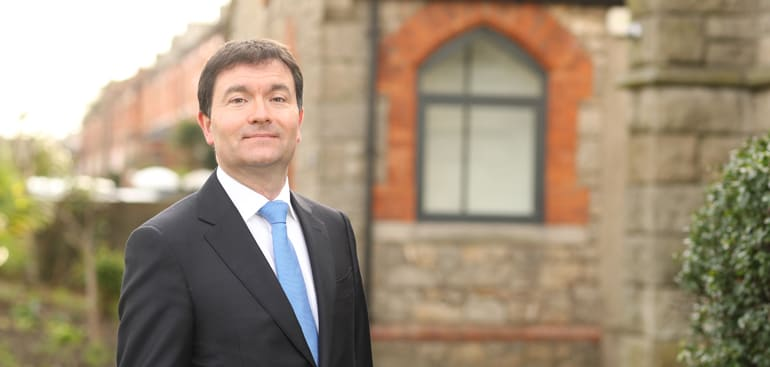 Business & Finance guest blog: Tim Quigley on the essential components of succession planning