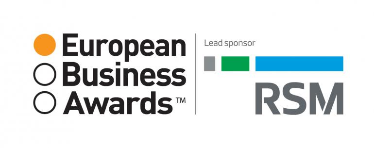 12 BEST BUSINESSES IN EUROPE'S BIGGEST BUSINESS COMPETITION NAMED