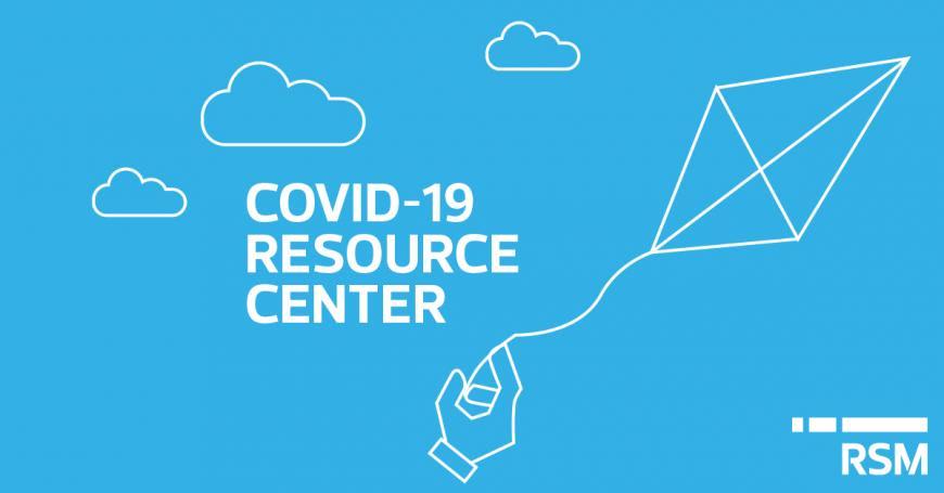 COVID-19 | Resource Center