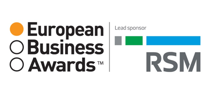 European Business Awards Winners 2016 2017