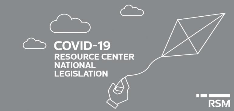 COVID-19 | Urgent Measures for Health, Economy, Labour and Social Policies