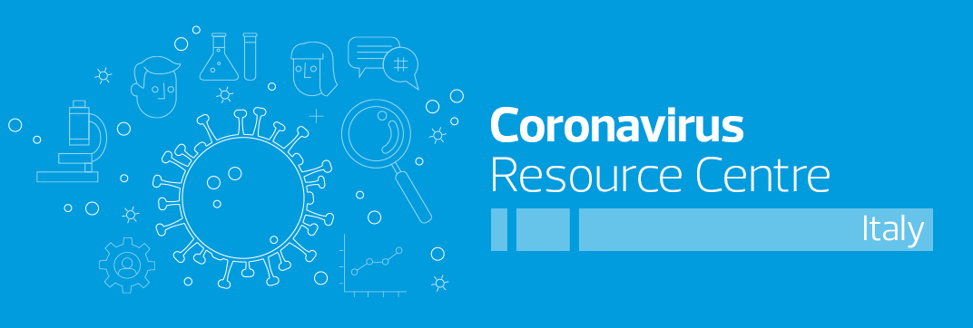 COVID-19 Resource centres