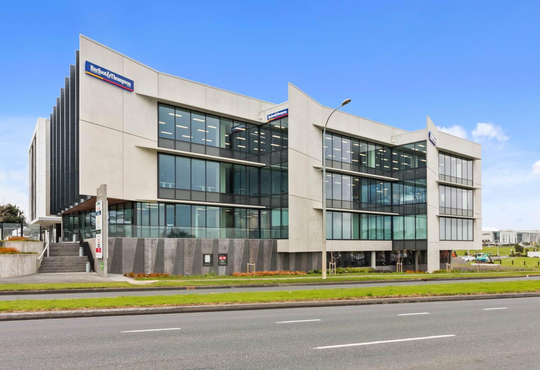 RSM New Zealand (Auckland)