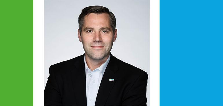 Anders Magnus Løvaas -  new Partner in RSM Norge