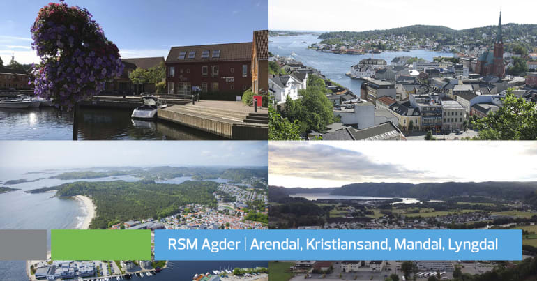 RSM established in Agder