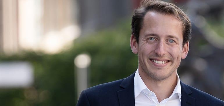 Bjørn Are Aamnes Mostue, Manager RSM Norge