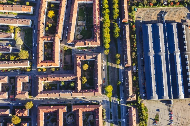 Mva-fradrag nektet ved salg av fast eiendom