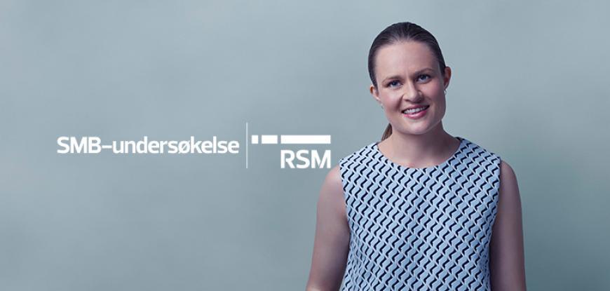 RSMs SMB-undersøkelse