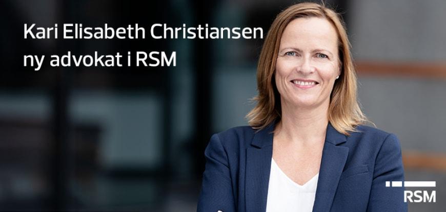 Kari Elisabeth Christiansen