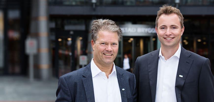 """""""Utbytte i koronatider –  grunner både for og imot"""" - Estate 1.4.2020"""