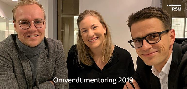 Håkon Evensen, Mathilde Tangerud Nilsen og Hans Ragnar Berg