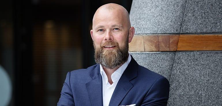 Øyvind Sæther, RSM Norge AS