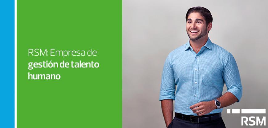 empresa de gestión de talento humano