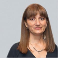 Florentina Grigore