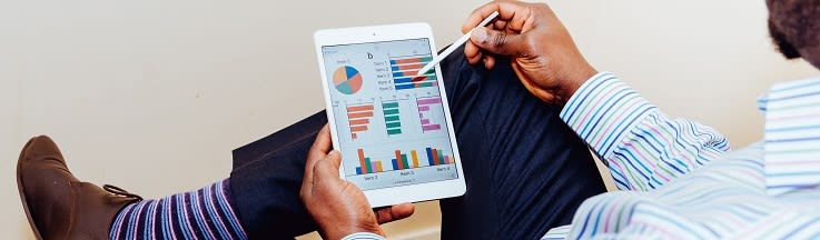 Five ways that data analytics can help SMEs in Singapore | RSM Singapore