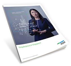 res publication Doin biz in sg