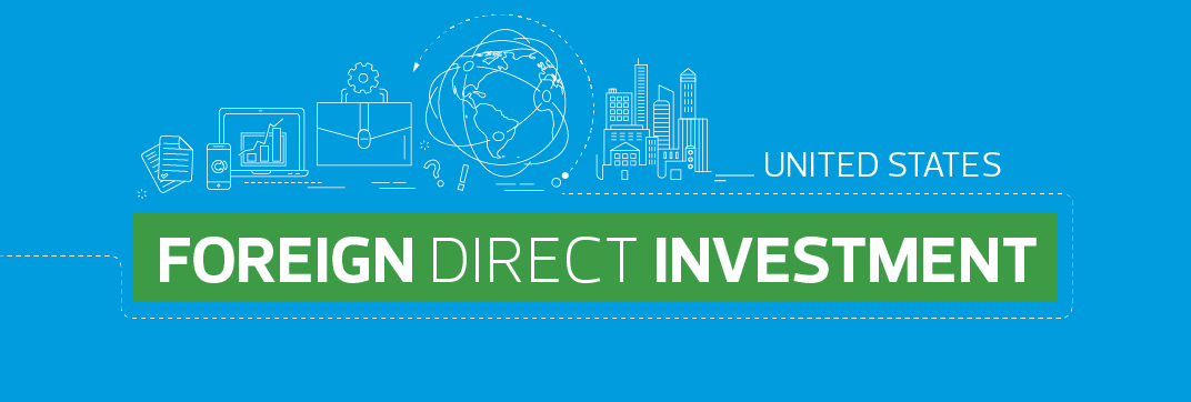 Foreign Direct Investment Country Guide - US