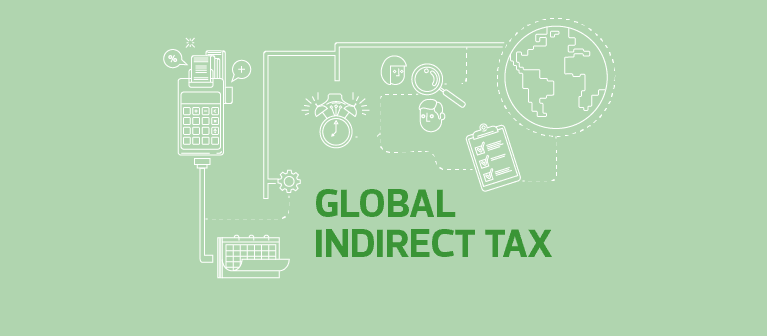 Global indirect tax