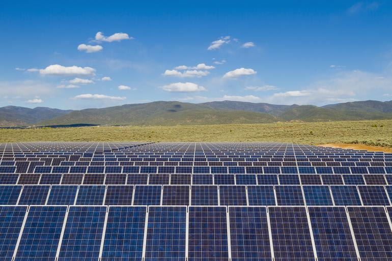 RSM alognside Sonnedix in the acquisition of 28 plants from Graziella Green Power