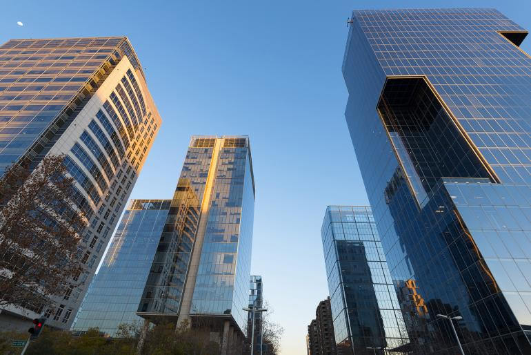 Høringsforslag om fradragsrett for konsernbidrag til utenlandsk datterselskap